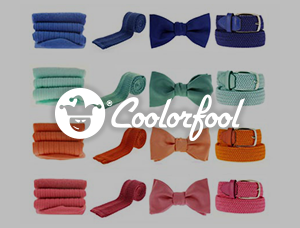 Coolorfool