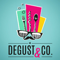 Degust and co