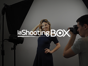 LaShootingBOX