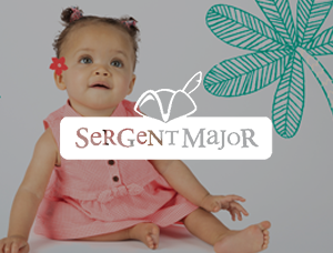 Carte cadeau - Sergent Major