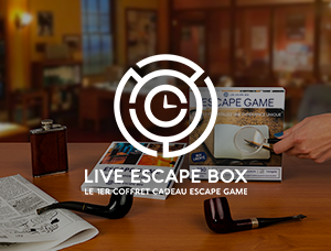 Live Escapebox
