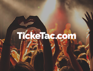 TickeTac (carte cadeau)
